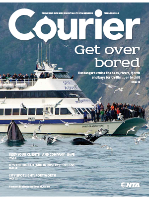 Courier February 2019