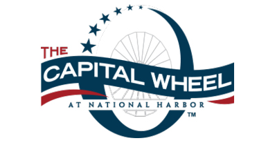 The Capital Wheel at National Harbor