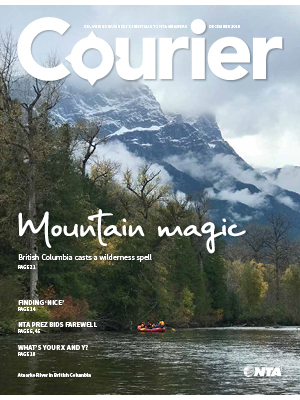 December Courier 2019