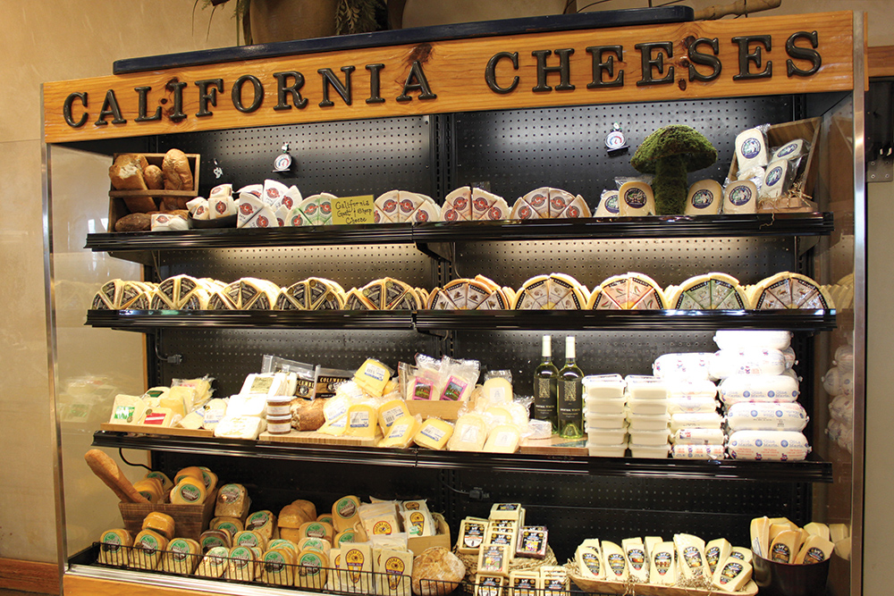 Hilmar Cheese Visitor Center