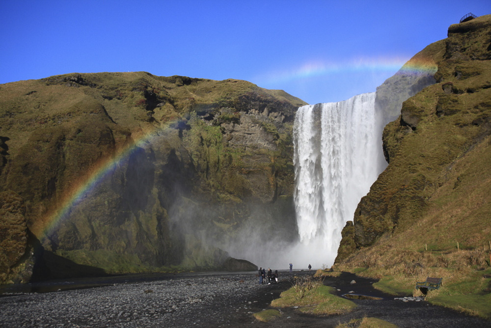 Guided Iceland Circle