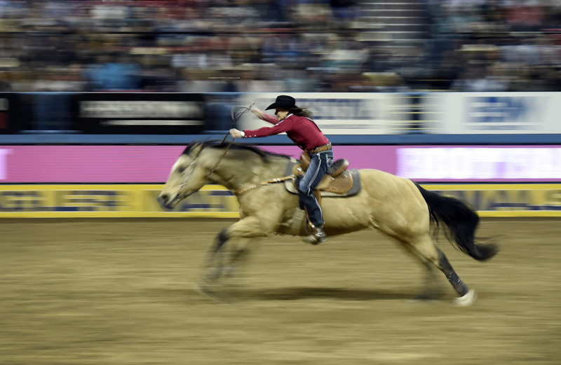 Las Vegas National Finals Rodeo