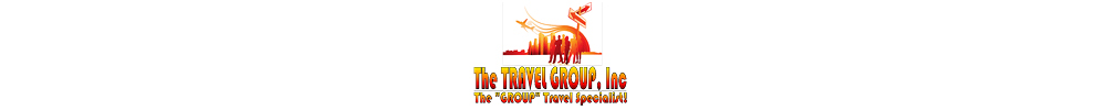 The Travel Group logo