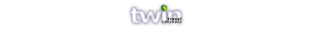 Twin Travel Concepts logo