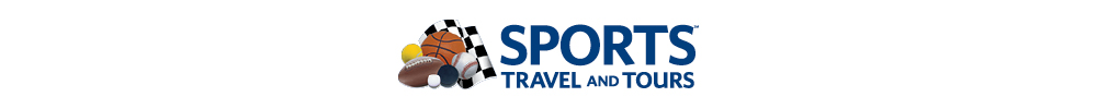 Sports Travel and Tours logo