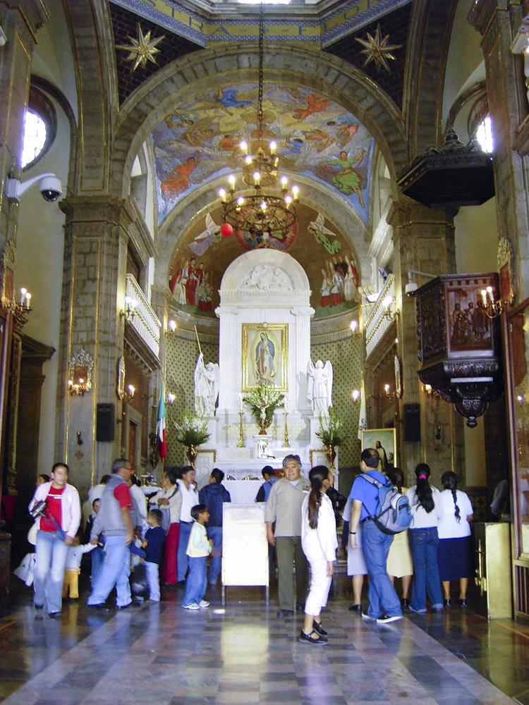 Top Catholic travel destinations   NTA Courier