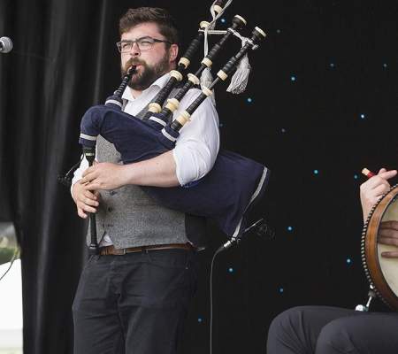 Show in Scotland, Photo credit: Kenny Lam with VisitScotland