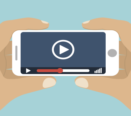 Social marketing and video ads