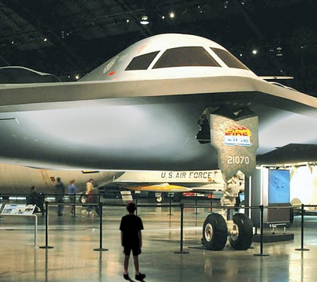 National Museum of the US Air Force II